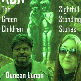 ADX-Files 31 Duncan Lunan