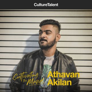 Creating A Breakthrough with Athavan Akilan