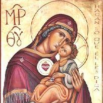 Al Corazón Inmaculado de María