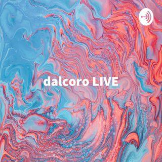 Patrizio Dalcoro canta demo ligabue j-ax gazzé 09/05/2020