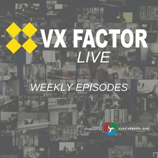 VX Factor LIVE EP 6 Jason Bowers