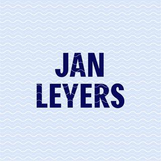 #2 | Jan Leyers - Allah in Europa