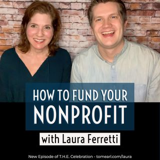 How to Fund Your Nonprofit with Laura Ferretti