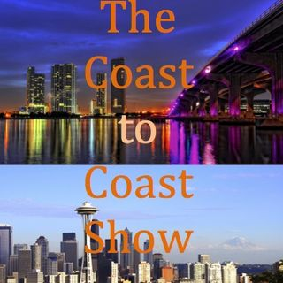 The Coast to Coast Show Episode 8