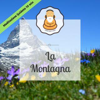 La Montagna – Meditazione guidata 10 min