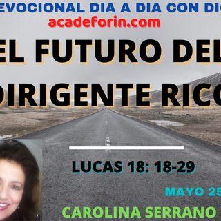 EL FUTURO DEL DIRIGETE RICO
