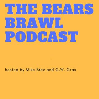 Episode 9: Bears Foil themselves again versus Patriots, Jets up next