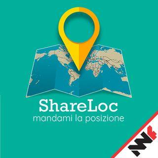 ShareLoc - Mandami la posizione
