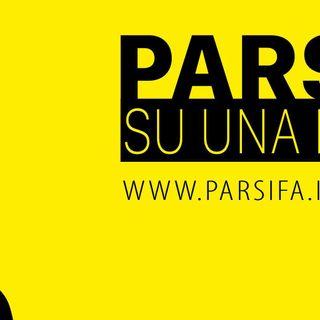 Emanuela Petroni presenta PARSIFA su RADIO Ciadd News nella trasmissione ROCK LOVE