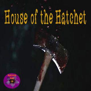 House of the Hatchet | Robert Bloch | Podcast