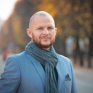 RADIODIENA: JONAS IR JUSTĖ | Tomas Jarusevičius | apie Kauno gimtadienį