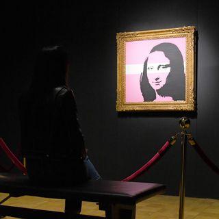 Der Mona Lisa-Mord - Krimikomödie zum Da Vinci-Jahr