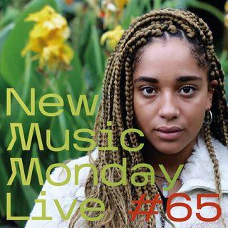 New Music Monday Live #65