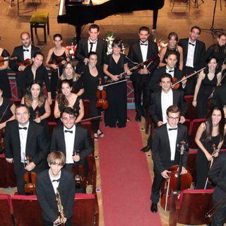 La Orquesta Sinfónica de Getafe en Getafe Bohemia