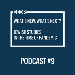 #9 Professor Samuel D. Kassow - Epidemics in the Warsaw Ghetto