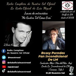 Episodio 204 - El podcast de Radio Nuestro Sol Oficial
