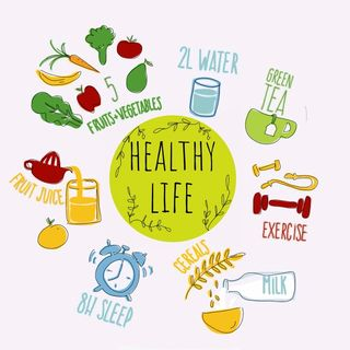 Episodio 1- Healthy Life