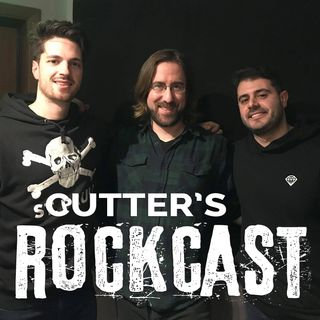 Rockcast 178 - The Blue Stones In Studio and Unplugged