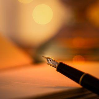 Poesia-Salmo1-Milo: L'Amore Del Signore