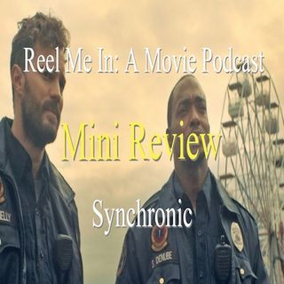 Mini Review: Synchronic
