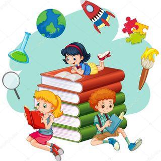 Literatura Infantil Y su importancia