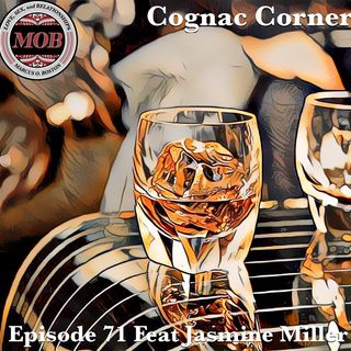 Episode 71 Feat Jasmine Miller  : 🥃💔Heartbreak Hotel 💔⚜️