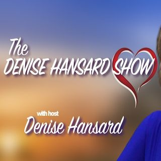 The Denise Hansard Show (28) Grace, Conflict and Difficulties