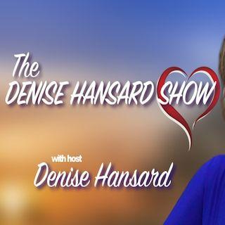 The Denise Hansard Show (29) Perry Ladouceur