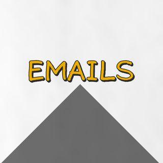 E-mails frequentes aumentam estresse no trabalho