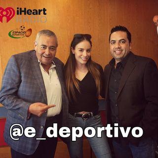 Guarraguau y más Guarraguau en Espacio Deportivo de la Tarde 20 de Agosto 2019