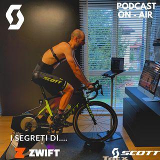 I segreti di Zwift