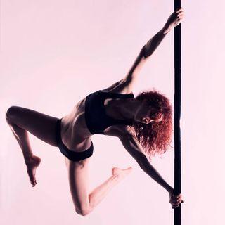Ep. 15 - Su dal divano - Pole Dance