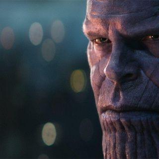 Avengers: Endgame. Con spoiler