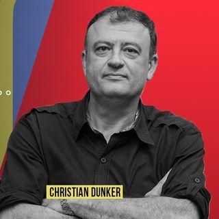 #82 - O olhar da psicanálise sobre a violência e o punitivismo: Especial com Christian Dunker