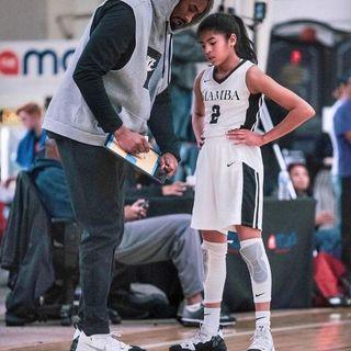 Kobe Bryant tragedy 😪