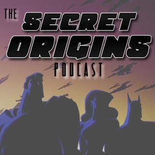 The Secret Origins Podcast