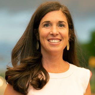Vanessa Tavernetti: Life Purpose & Clarity Guide