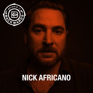 Interview with Nick Africano