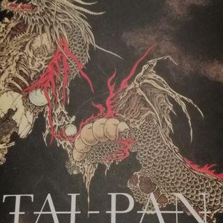 Recensiamo#15: Tai-Pan (Libro 2° della Trilogia) di J.Clavell