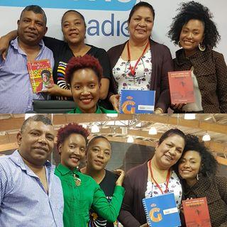 Libros Afrodescendientes en la Filbo 2018
