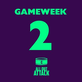 Gameweek 2: United & City Dominate, VAR with FPL & Captain Choices
