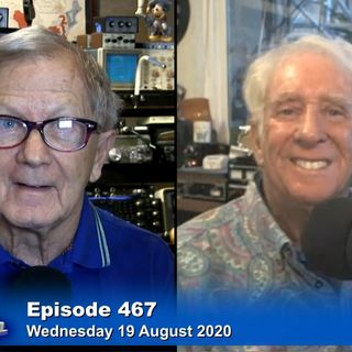 Ham Nation 467: Real High Frequency & The SCARC