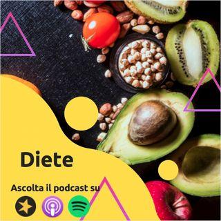 Le diete falliscono per il 90%: cosa sbagliamo?