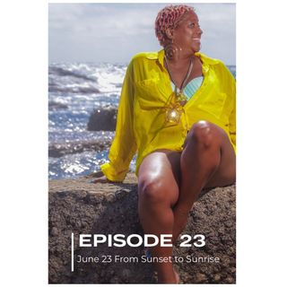 Episode 23 - Speak Pink! Summer Series
