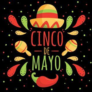 Cinco De Mayo on LagunaPalooza
