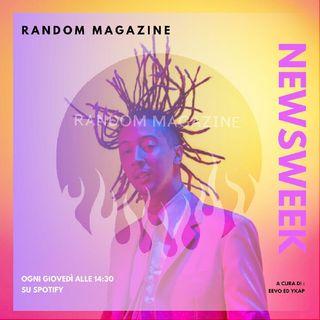 NEWSWEEK #2