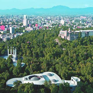 Chapultepec, el mejor parque urbano del mundo