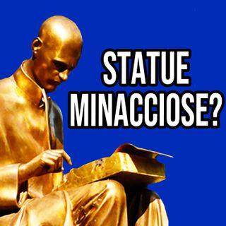La statua di Montanelli va rimossa?