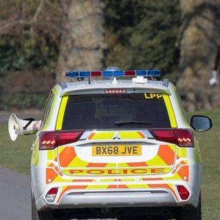 Police Powers, Arresting the Virus