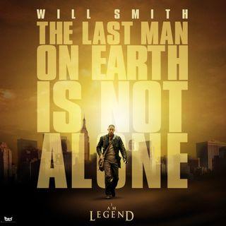 Theater VIII: I Am Legend